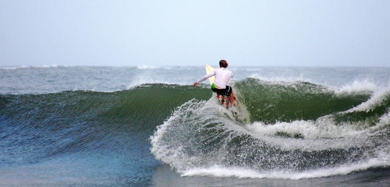 East Pier (Port Alfred) surf break