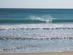 Segur de Calafell (Barracuda) quasi perfecte! photo