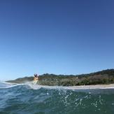 santa teresa point, Playa Santa Teresa