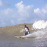 SURF BAIA FORMOSA, Pontal (Baia Formosa)