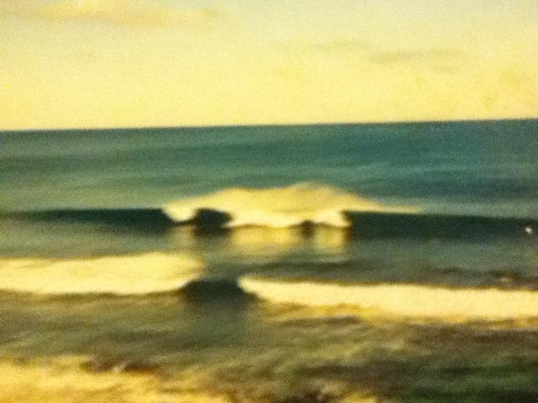 Triggs Beach Adelaide break guide