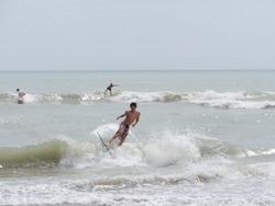Playa Linda photo
