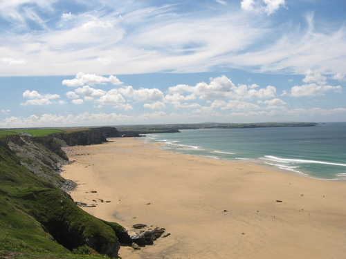 Watergate Bay break guide