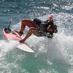 Surfer Girl, Manly
