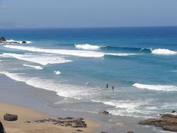 June 2007 -, Playa de Pared photo