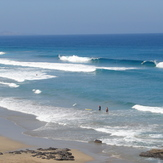 June 2007 -, Playa de Pared