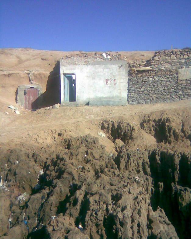 Sidi Moussa D'Aglou Plage