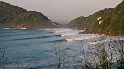 CANTO do Forte, Praia do Tombo photo
