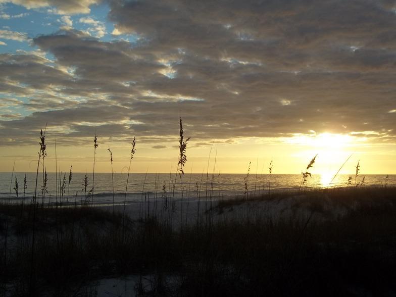 A Florida Sunset, Destin