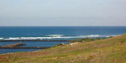a big day, Kawaihae Breakwater photo