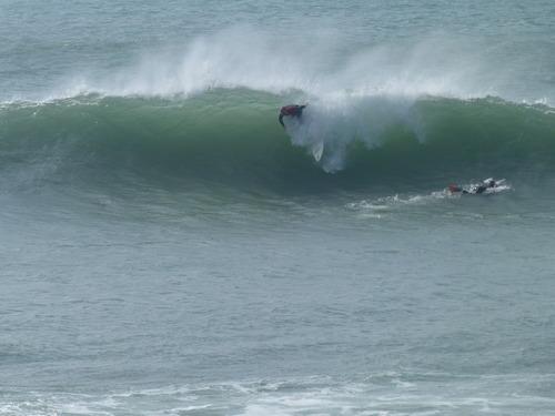 Sunday Surfers, Porthleven