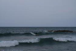 Eater surf, Lu Bagnu photo