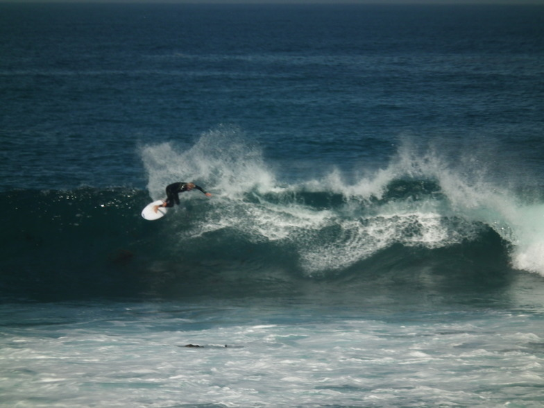 Port Fairy (East Beach) surf break
