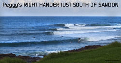 PEGGYS RIGHT HANDER JUST SOUTH OF SANDON photo