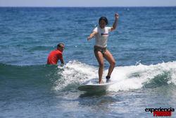 Experiencia PARARÚ - Escuela de Surf - Memo, Todasana photo