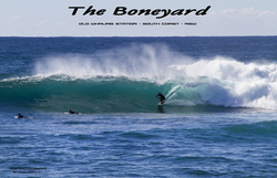 Boneyard Bombo NSW photo