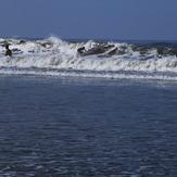 san blas  (punto de quiebre) playa el borrego, Stoners Point (San Blas)