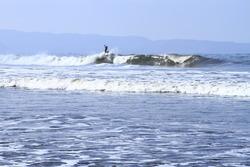 san blas  (punto de quiebre) playa el borrego, Stoners Point (San Blas) photo