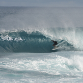 aganoa beach retreat surf guide - nick from NZ