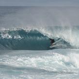 aganoa beach retreat surf guide - nick from NZ