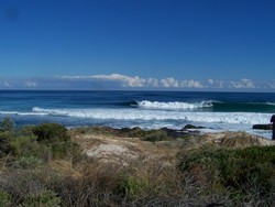 Saturday arvo, Boodjidup Beach photo