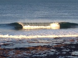 Mads Pumping, Barrack Point photo