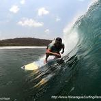 Surfing Nicaragua, Playa Colorado