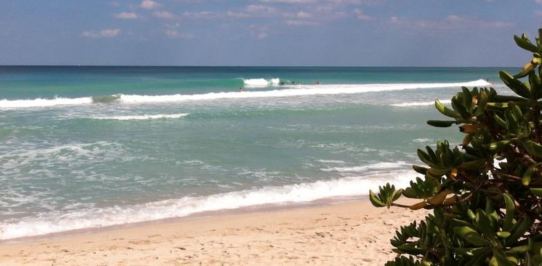 South Beach break guide