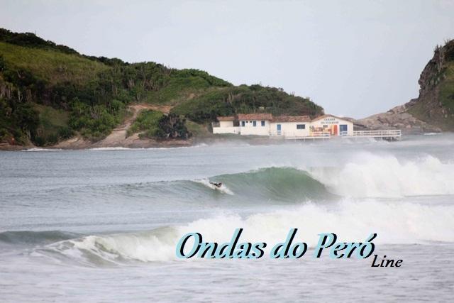 Praia do Pero