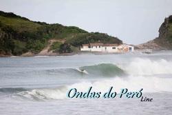 Praia do Pero photo