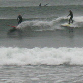 June 4th 2012 Lehinch, Lahinch Strand