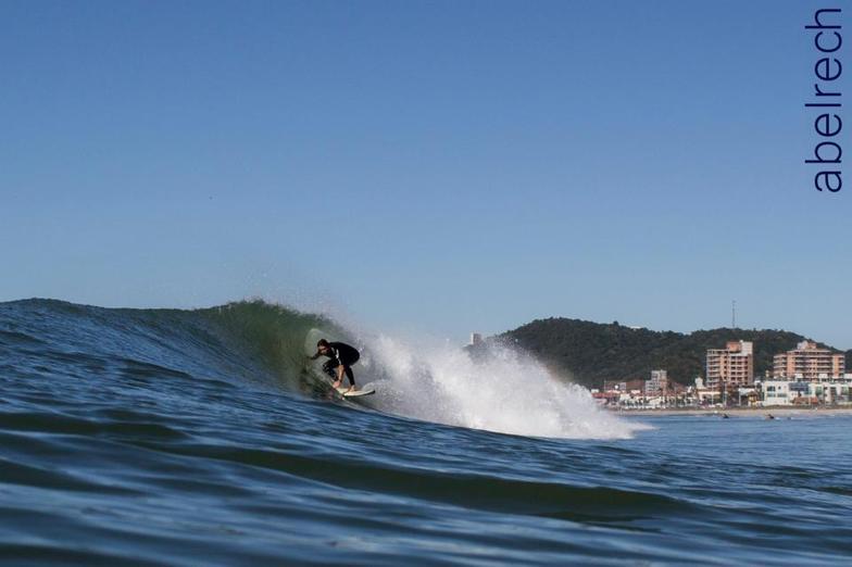 BRAVA, Praia Brava