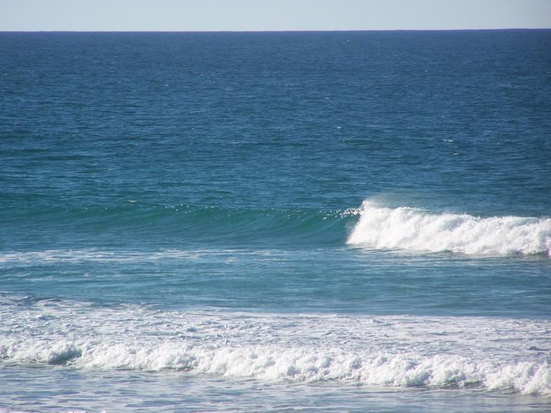 Four Mile Beach, 4 Mile Beach and Point
