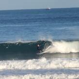 laga, Playa de Laga