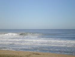mental home goin off, Stockton Beach photo