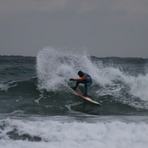 Surf, Hoddevik