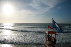 Ampurias Beach, Lu Bagnu photo