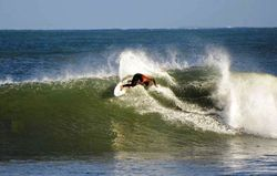 surf, Pors Ar Ville photo