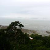 Low Tide, Ruby Bay