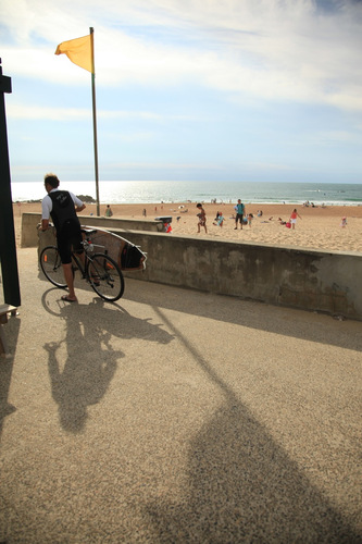 Geared Up, Anglet - Corsaires