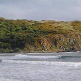 Titahi Bay Surfs Up