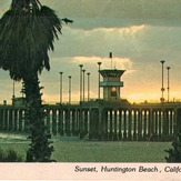 South Side Huntington 1970's, Huntington Pier