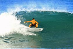 Grande perfection, Playa Grande photo