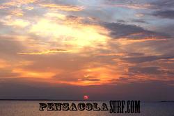 Sunrise, Pensacola Beach photo