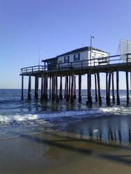 Belmar Fishing Club Pier, Belmar Fishing Pier photo
