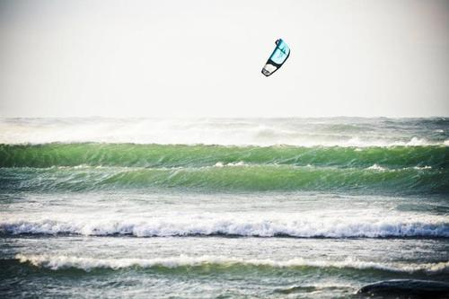 Ristna wave, Ristna Hiiumaa Island