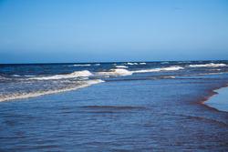Katwijk aan Zee SUP photo
