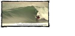 Chucho at El Chinchorro, Red Beach photo