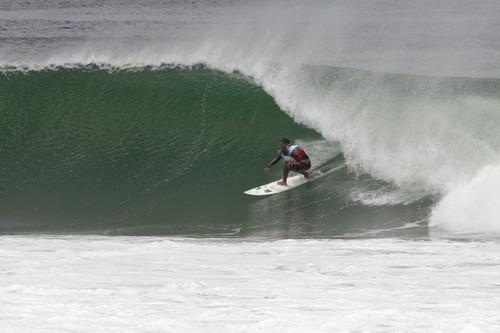 Mundial Master 2012, Enrique Lopez, Playa Colorado