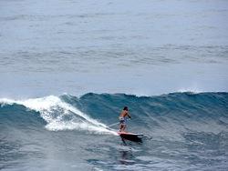 SUP Waves, Porto da Cruz photo